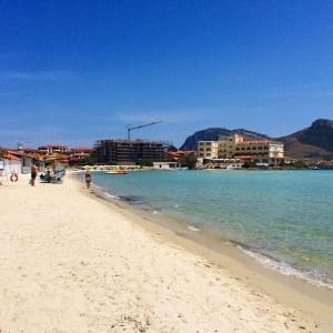 Terza Spiaggia (Sardegna)