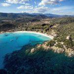 Villaggio e Spiaggia di Cala Pira