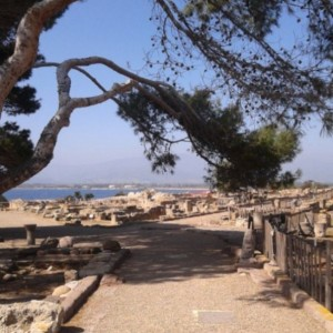 Area Archeologica di Nora (Pula)