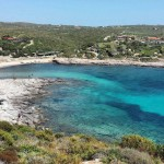 Cala Sapone (Isola di Sant'Antioco)