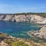 Cala della Signora (Isola di Sant'Antioco)
