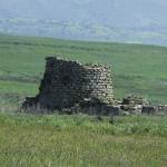 Nuraghe Piscu (Suelli)