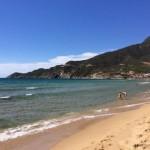 Portixeddu Beach (Buggerru)