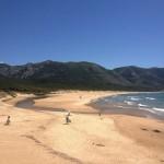 Portixeddu spiaggia (Buggerru)