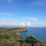 Porto Torre Canai (Isola di Sant'Antioco)