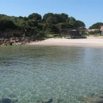 Punta Nera (Isola di San Pietro)