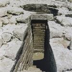 Santuario Nuragico di Santa Vittoria (Giara di Serri)