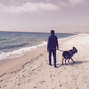 Spiaggia Abarossa