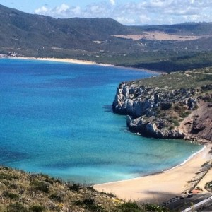 Spiaggia Buggerru