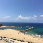 Spiaggia Buggerru (Sardegna)