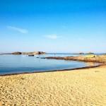 Spiaggia Cala Sapone (Isola di Sant'Antioco)