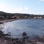 Spiaggia Canalfondo (Isola di San Pietro)