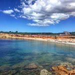 Spiaggia Funtana Meiga