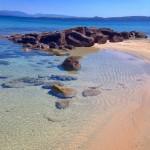Spiaggia Girin (Isola di San Pietro)