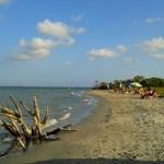Spiaggia Giunco (Isola di San Pietro)