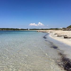 Spiaggia Grande (Calasetta)