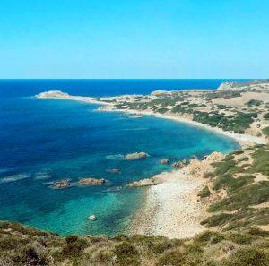 Spiaggia Guardia de Is Turcus