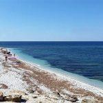 Spiaggia Is Arutas (Cabras)