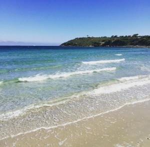 Spiaggia Le Saline (Calasetta)