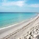 Spiaggia Maimoni