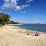 Spiaggia Maladroxia