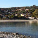 Spiaggia Maladroxia (Sant'Antioco)