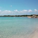 Spiaggia Mandriola