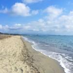 Spiaggia Marina di Torregrande
