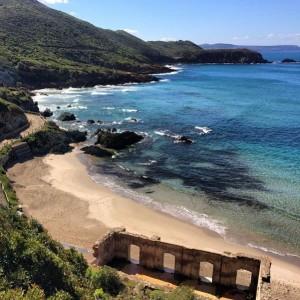 Spiaggia Masua