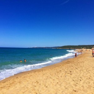 Spiaggia Piscinas (Arbus)