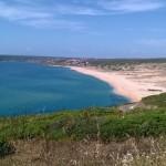 Spiaggia Pistis