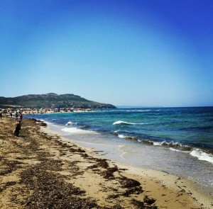Spiaggia Plag'e Mesu