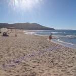 Spiaggia Plagemesu