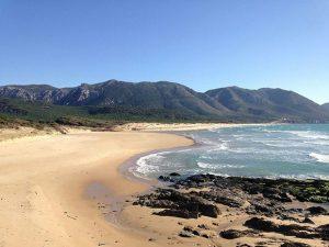 Spiaggia Portixeddu (Buggerru)