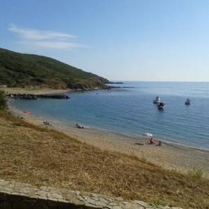 Spiaggia Porto Palma