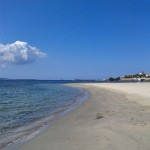 Spiaggia Portovesme