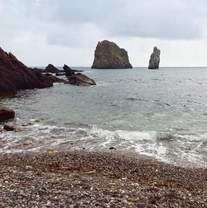 Spiaggia Portu Banda