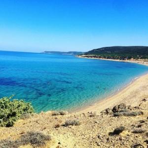 Spiaggia Portu Maga