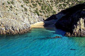 Spiaggia Sa Caletta (Buggerru)