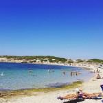 Spiaggia Sa Mesa Longa