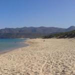 Spiaggia Sa Punta 'e S'Arena