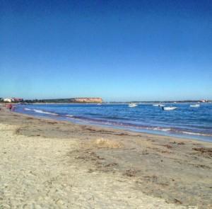 Spiaggia Sa Rocca Tunda
