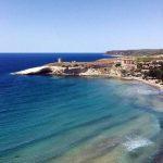 Spiaggia Santa Caterina (Cuglieri)