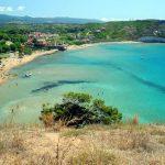 Spiaggia Santa Caterina (Pittinuri)