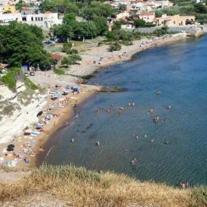 Spiaggia Santa Caterina di Pittinuri