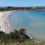 Spiaggia Sottotorre (Calasetta)