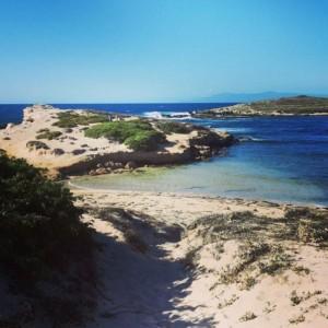 Spiaggia Su Pallosu