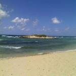 Spiaggia Su Pallosu Capo Mannu