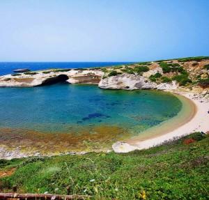 Spiaggia dell'Arco
