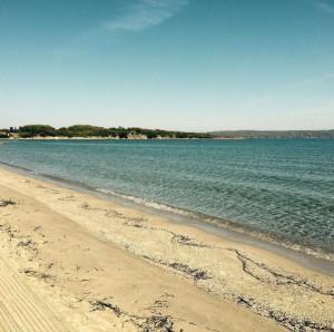 Spiaggia delle Saline (Calasetta)
